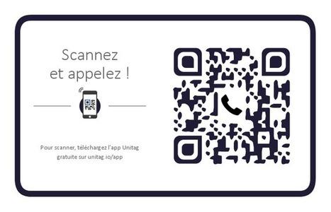 10 exemples d'utilisation de QR Codes cross-canaux ! | Veille marketing mobile | Scoop.it