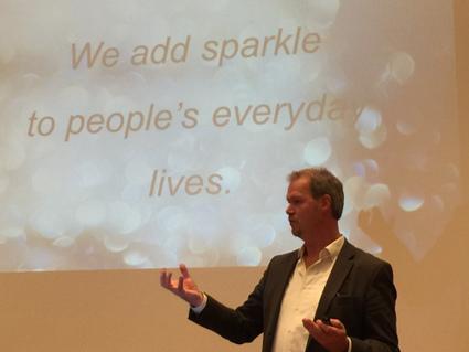 Swarovski: Open Innovation Is The New Normal | Innovation | Scoop.it