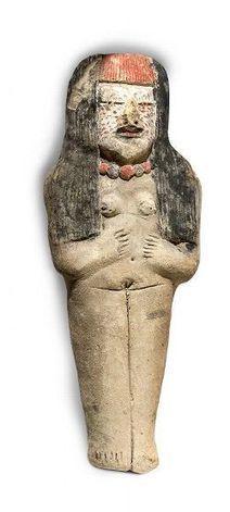 Pérou: découverte de statuettes vieilles de 3.800 ans - le-pays.fr | Histoire et Archéologie | Scoop.it