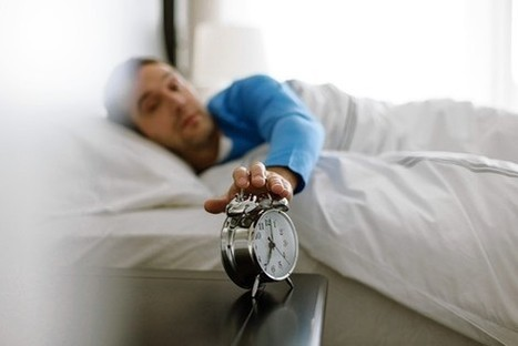 Should you hit the snooze button? | Kickin' Kickers | Scoop.it