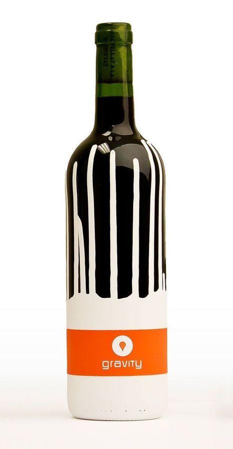 Wine labels   Salon EMBALLAGE   Scoop.it