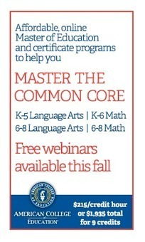 A Non-Freaked Out Approach to Common Core Writing | Teaching the Core | Common Core and Teacher Leadership | Scoop.it