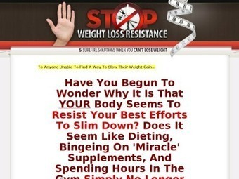 Stop Weight Loss Resistance: Strategies To Break Through Weight Loss ResistanceWeight Loss Natural | Weight Loss Natural | Weight Loss Eating Plan | Scoop.it