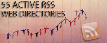 55 Active RSS Directories to Help Promote Your RSS Feeds! | Website Advertising | Scoop.it
