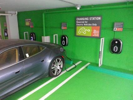 Russia orders EV charging stations at all gas stations | E-mobility and renewable energy | Scoop.it