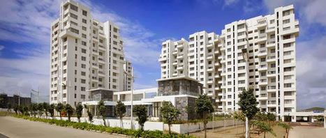 Property in Baner Pune Avails Comfort Living   Teerth Towers Pune   Scoop.it