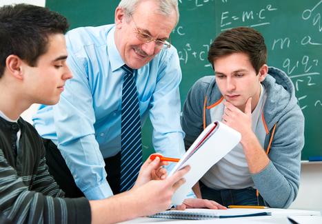Top 6 Keys to Being a Successful Teacher | Teaching Methods | Scoop.it