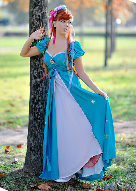 Giselle from Enchanted - Daily Cosplay .com | Cosplay News | Scoop.it