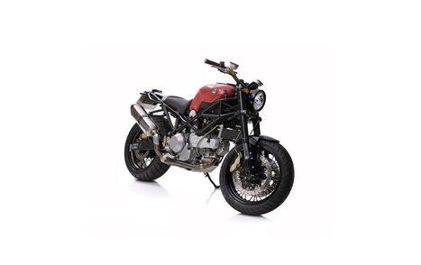 """Ducati Scrambler"" Trademarked at the USPTO | Ductalk Ducati News | Scoop.it"
