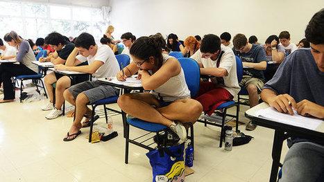 Aluno de baixa renda terá isenção no vestibular de federais | Educação. Conteúdo | Scoop.it