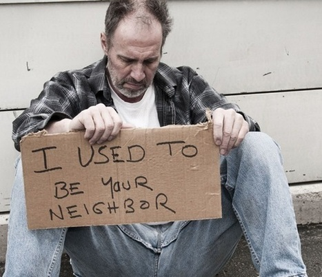 Hundreds of Thousands Of Households Staring Homelessness in The Face | SocialAction2015 | Scoop.it