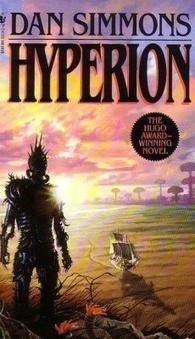 Hyperion: Peregrinação no espaço profundo | Ficção científica literária | Scoop.it