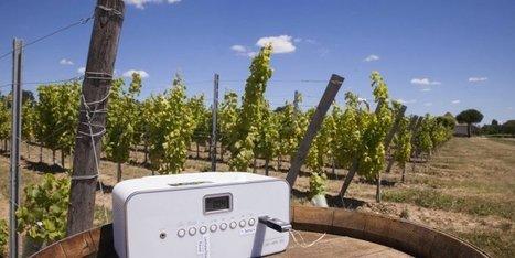 Un audioguide pour faire de l'œnotourisme sur les coteaux de Monbazillac | Agriculture en Dordogne | Scoop.it