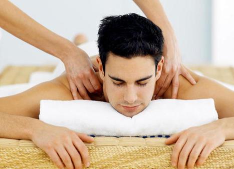 The Benefits of Massage | Men's Health | Arun Thai Natural Health | Scoop.it