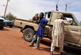 Al-Qaeda sends reinforcements after Mali Tuareg attack - AFP   911   Scoop.it