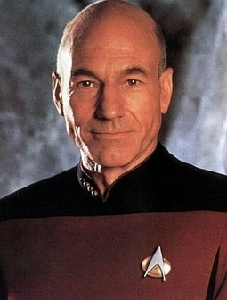 Five Leadership Lessons From Jean-Luc Picard | Competitive Edge | Scoop.it
