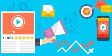 États-Unis : le BtoB accélère son content marketing en 2016 | Veille et Innovation en Marketing B2B | Scoop.it