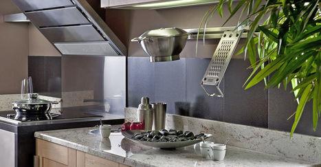 15 astuces pour rafraîchir votre cuisine à moins de 250 euros ... | Travaux de rénovation | Scoop.it