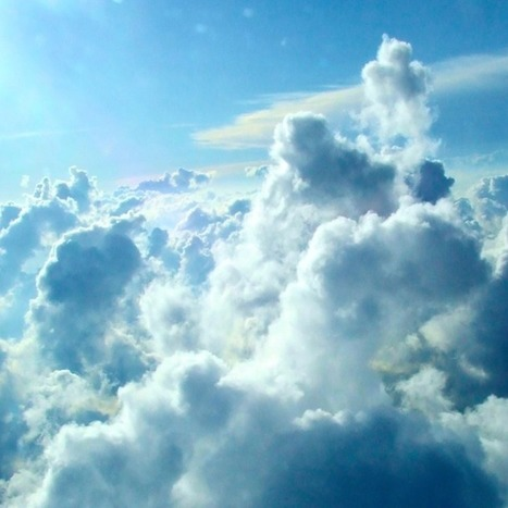 Should You Really Send That to the Cloud? | Le Cloud computing | Scoop.it