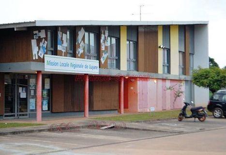 En Guyane la Mission locale dans l'impasse   Culture Mission Locale   Scoop.it