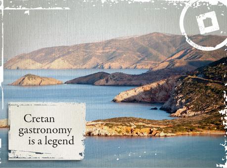 Legendary Gastronomy of Crete! | Cretan Cuisine | Scoop.it