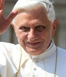 Benedict XVI Publicly Responds to Atheist's Critique | Daily News ... | Theory of Knowledge | Scoop.it