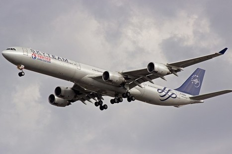 China approves wifi in the sky, opens the door for in-flight internet - Tech in Asia   Airline Passenger Experience   Scoop.it
