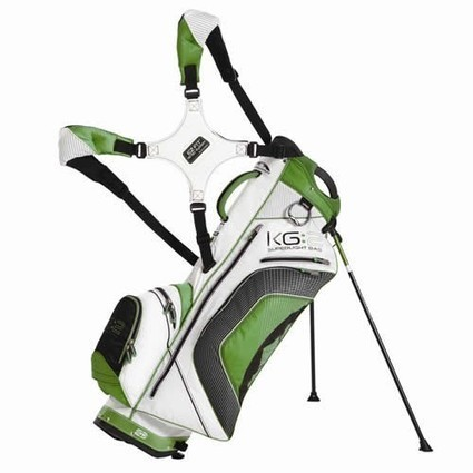 Sun Mountain KG2 Stand Golf Bag 2013 | Golf Bags | Scoop.it