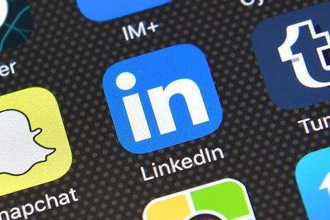 9 Reasons To Love LinkedIn - Forbes | All About LinkedIn | Scoop.it