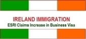 ESRI Claims Ireland Immigration System Is Business Friendly | Immigration Visa Processing | Scoop.it