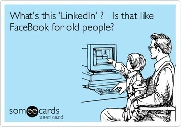 8 Reasons Why Bloggers Avoid LinkedIn | Inspiring Social Media | Scoop.it