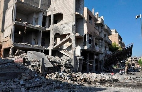 Syria bomb blasts claim 43 lives | SAMAA TV | Path Happiness | Scoop.it