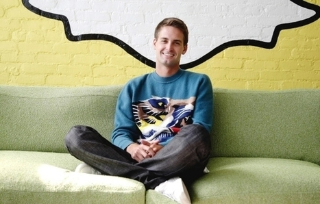 Report: Snapchat's 23-Year-Old CEO Said No to $3 Billion From Facebook | Newport Beach Real Estate | Scoop.it