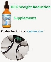 HCG Drops and low Calorie Diet | How much do you Want to Weightloss? | Scoop.it