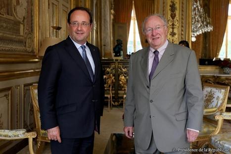 François Hollande, «invité d'honneur» ou convoqué au dîner du CRIF? | Autres Vérités | Scoop.it