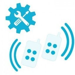 Service Programmation des émetteurs - Habitat Automatisme | Motorisation portail | Scoop.it