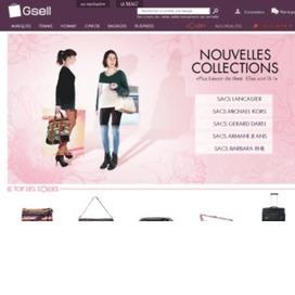 code promo gsell : découvrez une reduction, un cadeau et/ou la livraison gratuite avec | codes promo | Scoop.it