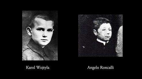Diocèse de Nantes – 26 et 27 avril 2014 – Canonisations des Papes Jean XXIII et Jean-Paul II | Canonisation de Bx Jean-Paul II et Bx Jean XXIII | Scoop.it