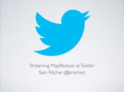 Summingbird: Streaming MapReduce at Twitter // Speaker Deck | Enjoy IT - BigData, Fast Data and the fun of IT | Scoop.it