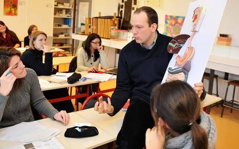 Le site officiel | www.univ-reims.fr/espe | ESPE de l'académie de Reims au sein de l'Université de Reims | Scoop.it