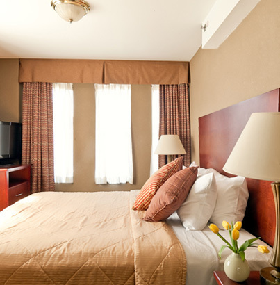 Unwind In The Comforts Of Comfort Inn Central Park | Central Park NY Hotel | Scoop.it
