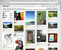5 Ways Small Businesses Can Use Pinterest | Social Media Today | social | Scoop.it