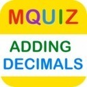 MQuiz Apps | Mental Math Quiz apps for iPhone, iPad and iPod | Edtech PK-12 | Scoop.it