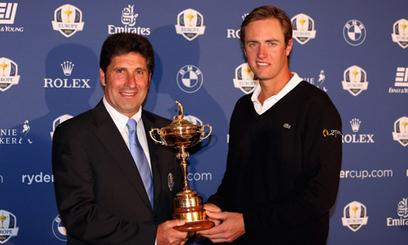 Sky diffusera la Ryder Cup en 3D | Nouvelles du golf | Scoop.it