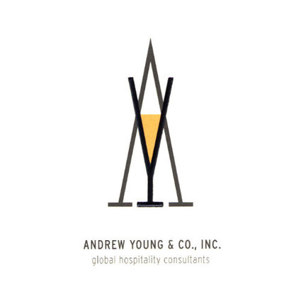 Andrew Young & Co | Logo Design Love | timms brand design | Scoop.it