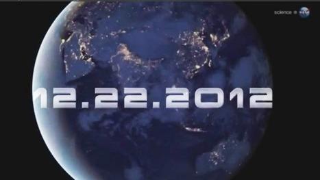 M633: NASA: EL APOCALIPSIS NO FUE EL 21.12. 2012 | LA VERDAD SOBRE EL 21 DE DICIEMBRE DEL 2012 | Scoop.it