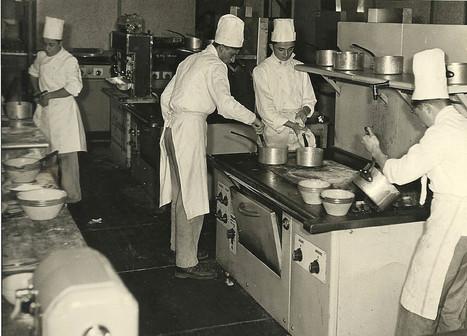 Le lycée hôtelier de Toulouse fête ses cent ans | Patrimoine et Archives à Toulouse | Scoop.it