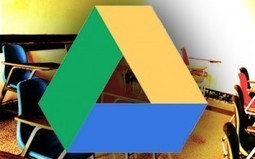 10 Things Every Teacher Should Know How To Do With Google Docs | Create, Innovate & Evaluate in Higher Education | Scoop.it