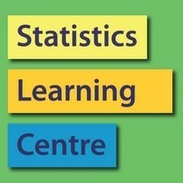 YoutTube channel: Statistics Learning Centre | Data for the terrified! | Scoop.it