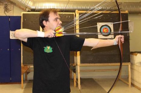 Robin des bois serait certainement jaloux de Lars Andersen ! | TRIZ et Innovation | Scoop.it